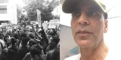 After Amitabh Bachchan, Akshay Kumar Receives Flak Aarey Supporters For His Post Supporting Mumbai Metro