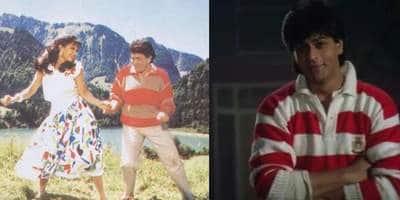 Trivia: आपको पता है शाहरुख़-काजोल की फिल्म DDLJ से है ऋषि कपूर का कनेक्शन !