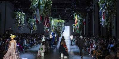 New York Fashion Week 2020: Prabal Gurung Questions Who Gets To Be An American, Who Does America Belong To?