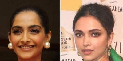 Sonam Kapoor Has The Best Advice For Deepika Padukone: 'She Should Dress To Show Off Her Amazing Body'