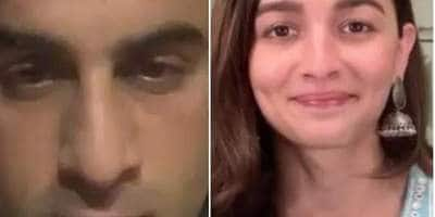 After Beau Ranbir Kapoor, Alia Bhatt Shares Her Superstitions, Says She Acts Out Scenes In Bathroom