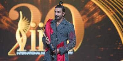 IIFA 2019: Ranveer Singh Gets The Special Wax Award, To Get A Statue Beside Wife Deepika In Madame Tussauds!