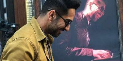 Ayushmann Khurrana Says He's A Seeker Of Good Scripts, Believes 'Today The Story Is All That Matters'