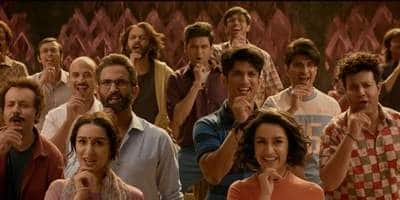 Chhichhore Day 3 Box-Office: The Sushant Singh-Shraddha Kapoor Starrer Pockets 36 Crores On The First Weekend!