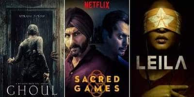 Ban Netflix In India Trends On Twitter After Shiv Sena