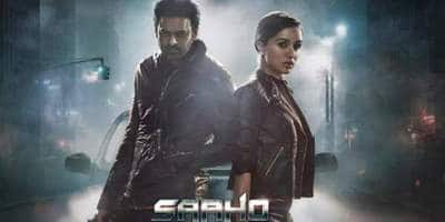 Saaho Box-Office Day 4: Prabhas And Shraddha Kapoor Starrer Pass The First Monday Test With Flying Colors, Reaches Rs.93.28 Crores