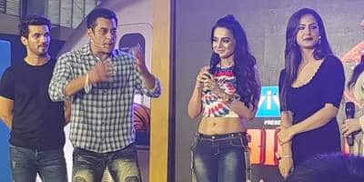 Bigg Boss 13: Ameesha Patel Confirms Being A Part Of Salman Khan's Show, But Will She Be A Contestant?