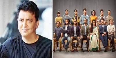 I Can Proudly Say That This Is The Finest Film In My Career Of 30 Years, Says Sajid Nadiadwala On The Success Of Chhichhore