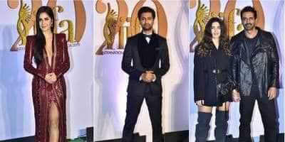 IIFA Rocks 2019: Katrina, Vicky Add Bollywood Glam, Singers Make The Night Musically Magical
