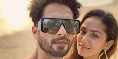 Shahid And Mira Expecting Their Third Baby