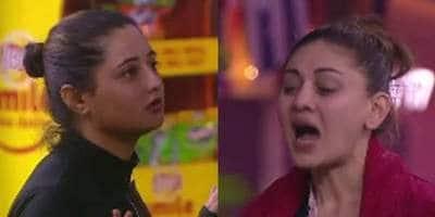 Bigg Boss 13 Preview: Shefali Jariwala Says Rashami Desai Doesn't Do Anything Except 'Phus-Phus', Salman Khan Does Garmi Hook Step!