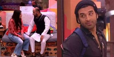 Bigg Boss 13: Shehnaaz Gill's Father Opens Up On Paras Chhabra's Remarks About Him; Calls Him A Disgusting Person