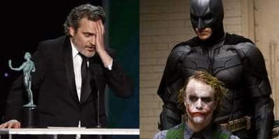Joker Star Joaquin Phoenix Gives A Shout-Out To Heath Ledger At SAG Awards, Begs Christian Bale To Give One Bad Performance