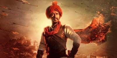 Ajay Devgn Scores Fourth Biggest Opener Of Career With Tanhaji - The Unsung Warrior; Check Out The Collection