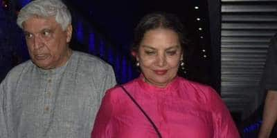 PM Narendra Modi Distressed By Shabana Azmi's Accident, Prays For Her Quick Recovery