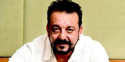 Sanjay Dutt Has a Glowing 2020 To Look Forward To