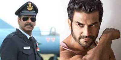 Ajay Devgn Starrer Bhuj: The Pride Of India Makers Rope In Sharad Kelkar To Replace Rana Dagubatti