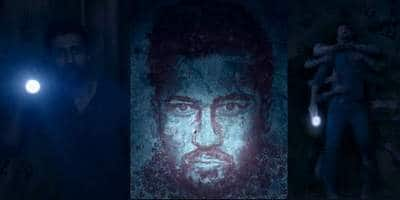 Bhoot: The Haunted Ship Teaser - Vicky Kaushal Follows A Spooky Trail Of Bloody Hands, Cries Tears Of Blood