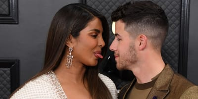 Twitter Trolls Nick Jonas For Spinach In Teeth During Grammy Gig