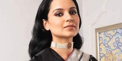 Kangana's First Production Venture Will Be On Ram Temple