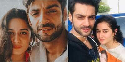 TV Actor Karan Wahi Is In Love, Shares Pictures Saying That She Made The 'Sakht Launda' In Him Melt!