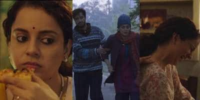 Panga's Bibby Song Wants Kangana Ranaut And Every Other Mom To Become Fit In The Most Fun Way!