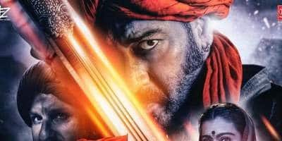 Tanhaji Day 16 Box-Office: Ajay Devgn Starrer Period Film Becomes His Highest Grossing Film Ever!