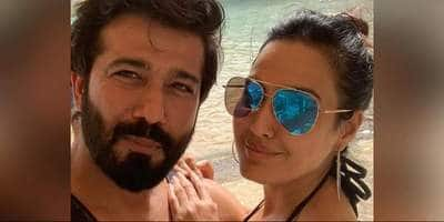 Kamya Punjabi Wedding Preparations On In Full Swing, Actress Shares A Glimpse Of Her Wedding Invite