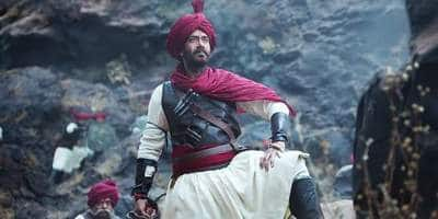 Ajay Devgn Scores His Fourth Biggest Opener Ever With Tanhaji - The Unsung Warrior, Here Are The Top Three Films