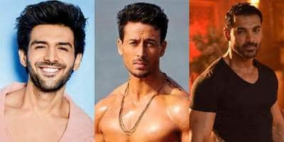 Kartik Aaryan, Tiger Shroff, John Abraham And These Celebs Lead The Pack For Bollywood Sequels