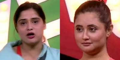 Bigg Boss 13 Preview: Arti Singh Cuts Her Hair, Rashami Desai Shaves Eyebrows To Be Part Of The Elite Club