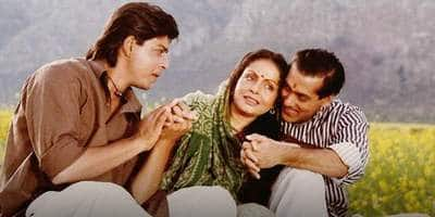 25 Years Of Karan Arjun: Shah Rukh Khan Had Walked Out Of The Film, Here's Why He Rejoined!