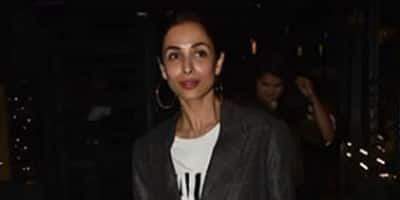 Here's How To Get Malaika Arora's Boss Lady Look