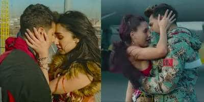 Street Dancer 3D's Lagti Lahore Di Song: Varun Dhawan Looks Better With Nora Fatehi Than With Shraddha Kapoor In This Remix!