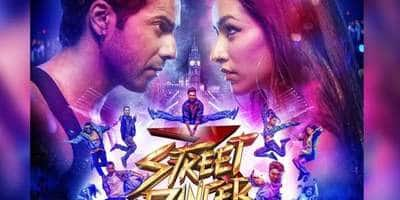 Street Dancer 3 Review: A Shoddy Film, It Is A Pain To Sit Through It, Spare Yourselves From The Horror