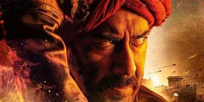 Ajay Devgn Enjoys His Second Biggest Week One With Tanhaji-The Unsung Warrior, Is Next Only To Blockbuster Golmaal Again