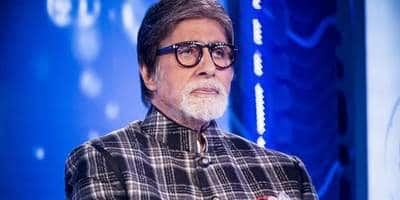 Amitabh Bachchan Relives Harivansh Rai Bachchan's Last Moments On His Death Anniversary, Remembers Holding His 'Hand That Wrote Genius'