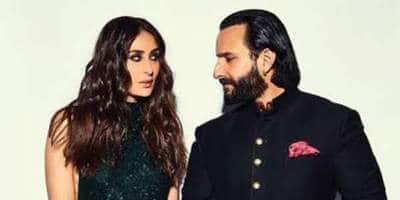 Saif Ali Khan Talks About Kareena Kapoor Khan's Twenty Years In Bollywood, Says 'It's Been A Brave Balance'