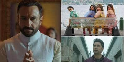 First Look Of Amazon Prime's New Web Shows Revealed: Pankaj's Mirzapur 2, Saif's Dilli, Abhishek's Breathe 2 On The List