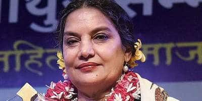 Shabana Azmi Accident: FIR Filed Against Actress' Driver, Hospital Says She Is 'Stable And Under Observation'!