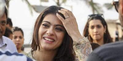 Kajol Appreciates 'Humanity' Of Film-Goers Who Vacated Theater For Kids With Cancer