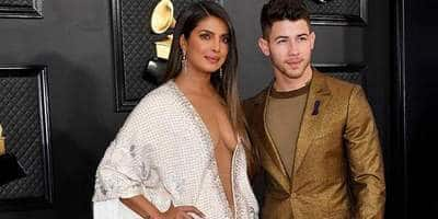 Priyanka Chopra Pays A Tribute Late NBA Legend Kobe Bryant In This Special Way At The Grammys 2020