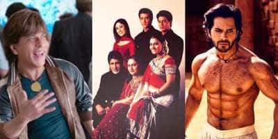 'Kalank', 'Zero' To 'Kabhi Khushi Kabhie Gham' Films That Were Rude Wake Up Calls For These Stars By Their Own Acceptance