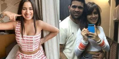 Bigg Boss 14: Sara Gurpal Claims Marriage With Tushar Kumar Was Abusive, Adds, 'He Is The Least Important Person In My Life'