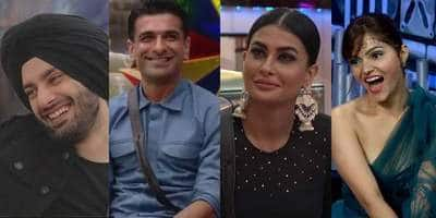 Bigg Boss 14: Shehzad Deol And Jaan Kumar Sanu The Lowest Paid Contestants, See Who's Taking Home The Fattest Pay Cheque