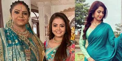 Saath Nibhaana Saathiya: Tension On Sets Between Rupal, Devoleena And Akanksha Juneja? Here's What We Know