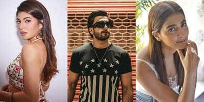 After Ranveer Singh, Jacqueline Fernandez & Pooja Hedge Join Rohit Shetty's Angoor Adaptation