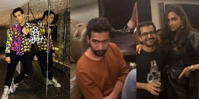 Karan Johar's Viral Party Video Gets A Clean Chit By The Forensic Science Laboratory: Reports