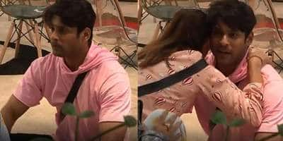 Bigg Boss 14: Sidharth Shukla Gets Emotional Remembering His Father, Says 'Lucky Are Those People Who Have Both Parents Together'