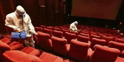Cinema Halls To Open From 15th October, Multiplex Association Of India Welcomes The Move